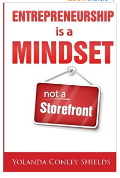Entrepreneurship Is a Mindset, Not a Storefront…